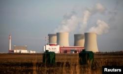 """Принцип работы реакторов чешской атомной электростанции """"Темелин"""" основан на советской технологии"""