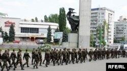Chișinău, mai 2010