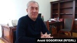 Аслан Кобахия