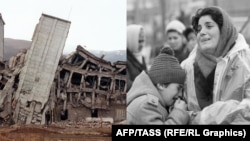 Still Recovering: Armenia's Catastrophic Earthquake, 30 Years Later