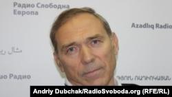 Василь Крутов, екс-керівник АТО