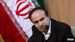 غلامرضا سلیمانی، مدیر عامل شرکت غدیر و از مدیران پیشین ستاد اجرایی فرمان امام خمینی