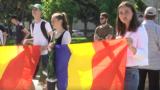 Moldavci odali počast žrtvama sovjetskih deportacija