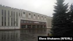 Проходная Уралвагонзавода