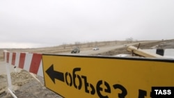 Дорожное строительство в России открывает коррупции зеленый свет