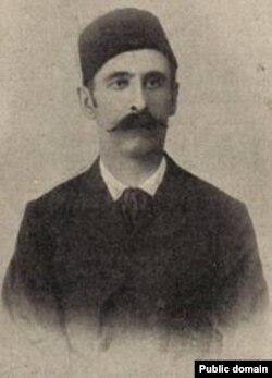 Исмаил Гаспринский