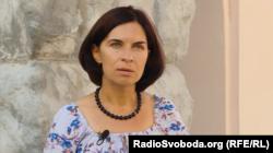 Юлія Завгородня, дитячий психолог