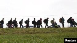 Փախստականներ Գերմանիայում, արխիվ