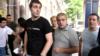 Քոչարյանի աջակիցները, 20-ը մայիսի, 2019 թ.