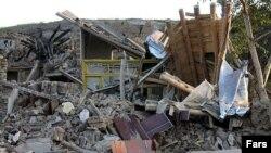 Tërmeti në Iran
