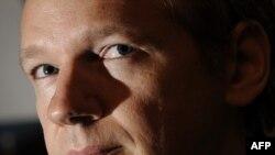 """Джулиан Ассандж ненавидит всё, что связано с понятием """"государственная тайна"""""""