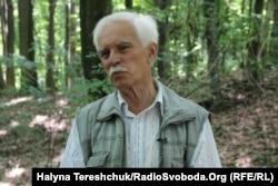 Орест Корчинський