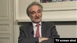 """Jacques Attali la """"Săptămîna Sunetului"""""""