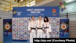 Чемпионат Европы по дзюдо, 2015