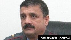 Анвар Тағоймуродов