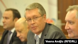 Рускиот амбасадор Александар Чепурин