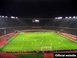 Oyun Tbilisi Milli Stadionunda baş tutacaq