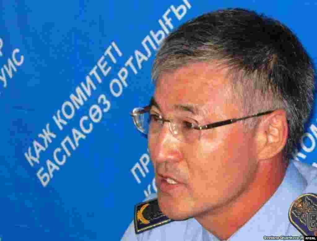 Казахстан. 5 – 9 сентября 2011 года #5