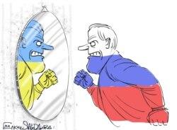 """Российско-украинский разлом. """"Время Свободы"""": итоги 2014 года"""
