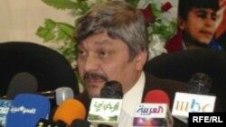 عضو التحالف الوطني العراقي ابراهيم بحر العلوم