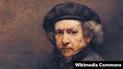 Rembrandt van Riyn