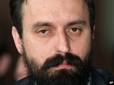 Goran Hadžić, haški optuženik