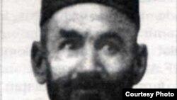 Mirzə Əli Möcüz