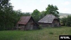 Selo Kremna blizu Užica, ilustrativna fotografija