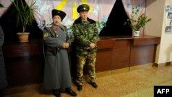 Ілюстраційне фото. Бойовики в Новоазовську. Листопад 2014 року