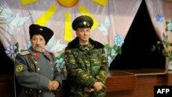 Проросійські бойовики на Донбасі, 2 листопада 2014