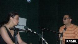Qənirə Paşayeva ilə söhbət, 29 avqust 2006