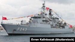 Türkiyə donanması