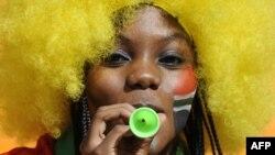 فوتبال؛ جام جهانی به سبک آفریقایی