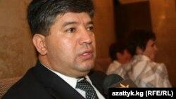Ravshan Sabirov