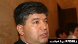 Равшан Сабиров, 18 июня 2011 года.