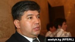 Равшан Сабиров, 2011