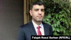 وزير الاعمار والاسكان محمد صاحب الدراجي