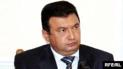 Қоҳир Расулзода - раиси вилояти Суғд