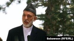 Хамид Карзаи