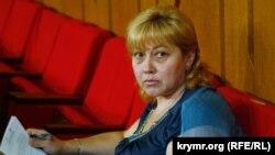 Светлана Савченко