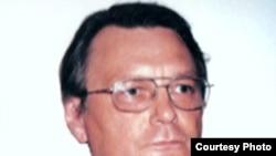 Владимир Абаринов