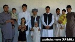 Pakistanly türkmenler