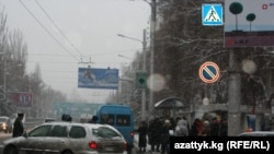 Бишкекте жыл сайын бир айга ысык суу токтотулат