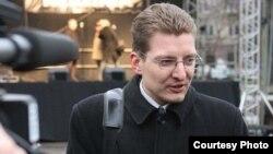 Дайнюс Радзявічус