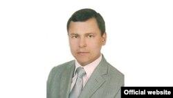 Айдар Гашигуллин