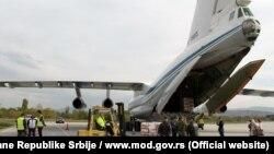 To je humanitarna akcija Srbije za Sirijce koji stradaju u terorističkoj ofanzivi: Aleksandar Čepurin