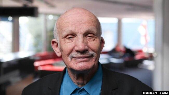 Анатоль Сидоревич
