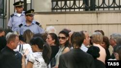 За последние четыре года с просьбой о получении грузинского гражданства к властям обратилось более 30 тысяч человек
