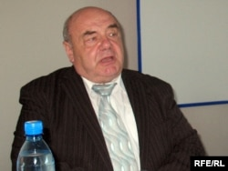 Віталь Скалабан