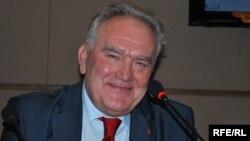 Gradonačelnik Sarajeva Alija Behmen